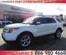 2011 Ford Explorer LIMITED  V6  LEATHER in Hamilton, Ontario