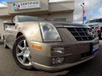 2008 Cadillac STS V8 *AS-IS SPECIAL* | NAV, LEATHER, SUNROOF in Newmarket, Ontario
