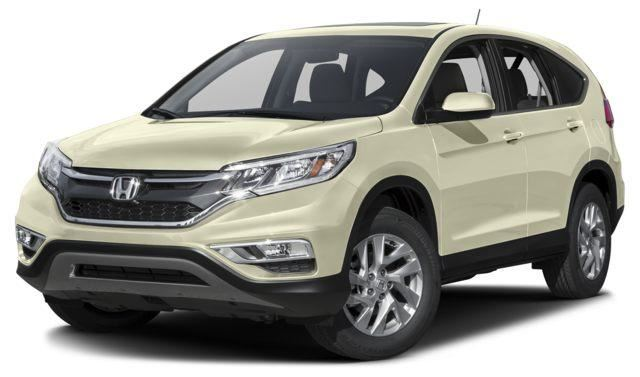 2016 honda cr v ex white barrie honda new car for Honda crv 2016 white