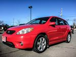 2006 Toyota Matrix XR XR SUNROOF+MORE! in Cobourg, Ontario