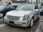 2005 Cadillac CTS 2.8L-MINT  in Scarborough, Ontario