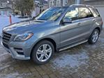 2014 Mercedes-Benz M-Class           in Mississauga, Ontario
