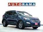 2014 Hyundai Santa Fe SPORT LEATHER SUNROOF AWD in North York, Ontario