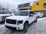 2014 Ford F-150 FX4 in North Bay, Ontario