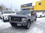 2012 Ford F-150 FX4 in North Bay, Ontario