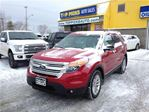 2012 Ford Explorer XLT in North Bay, Ontario