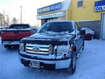 2010 Ford F-150 XLT in North Bay, Ontario
