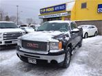 2010 GMC Sierra 1500 SL Nevada Edition in North Bay, Ontario