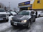 2012 Jeep Compass Limited in North Bay, Ontario