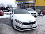 2012 Kia Optima EX in North Bay, Ontario
