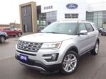 2016 Ford Explorer Limited in Bolton, Ontario