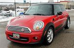 2012 MINI Cooper ONLY 62K   Accident-FREE   Sunroof in Kitchener, Ontario