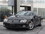 2007 Mercedes-Benz SL-Class ** AMG Sport Package ** SL550 ** in Toronto, Ontario