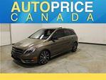 2013 Mercedes-Benz B-Class SPORT NAVI PANOROOF P-SEAT in Mississauga, Ontario