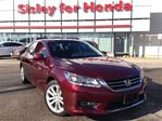 2013 Honda Accord  Touring in Thornhill, Ontario