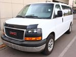 2014 GMC Savana 5.3L V8 AWD POWER GROUP FINANCING AVAILABLE in Edmonton, Alberta
