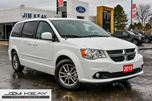 2015 Dodge Grand Caravan 30TH ANNIVERSARY PKG W/LEATHER, DVD AND TOW in Ottawa, Ontario