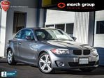 2012 BMW 1 Series Coupe in Ottawa, Ontario