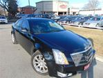 2008 Cadillac CTS AWD LEATHER in Scarborough, Ontario