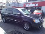 2014 Chrysler Town and Country Touring-LEATHER INTERIOR in Ottawa, Ontario