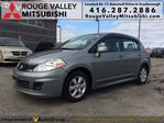 2011 Nissan Versa 1.8SL SUNROOF, ALLOYS !!! in Scarborough, Ontario