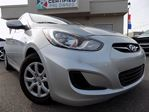 2014 Hyundai Accent GLS GLS | HEATED SEATS, BLUETOOTH in Newmarket, Ontario