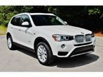 2016 BMW X3           in Mississauga, Ontario