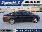 2015 Chevrolet Impala LT in Shellbrook, Saskatchewan