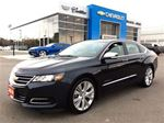 2014 Chevrolet Impala LTZ in Pickering, Ontario