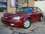 2005 Chevrolet Epica LS in St Catharines, Ontario