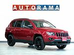 2012 Jeep Compass SUNROOF SPORT PKG AWD in North York, Ontario