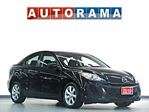 2010 Mazda MAZDA3 GT LEATHER SUNROOF ALLOYS  in North York, Ontario