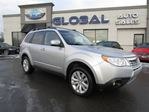 2011 Subaru Forester 2.5 X Touring Package in Ottawa, Ontario