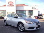 2013 Nissan Sentra 1.8S - No Payments for 90 Days! in Mississauga, Ontario