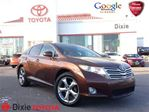 2010 Toyota Venza AWD V6 - No Payments for 90 Days! in Mississauga, Ontario