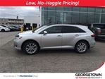 2013 Toyota Venza Awd in Georgetown, Ontario
