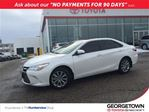 2015 Toyota Camry XLE in Georgetown, Ontario