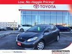 2012 Toyota Matrix Base (A4) in Georgetown, Ontario
