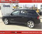 2015 Jeep Compass NORTH 4X4 TINT KEYLESS ENTRY in Milton, Ontario