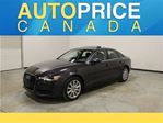 2012 Audi A6 3.0T NAVIGATION AWD MOONROOF in Mississauga, Ontario