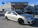 2013 Toyota Camry LE in Ottawa, Ontario