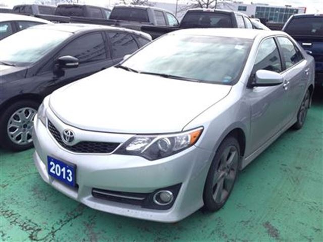 2013 Toyota Camry Se Cars Trucks By Dealer Autos Post