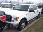 2014 Ford F-150 XTR,V6 ECOBOOST,CREW,TOW PKG in Mississauga, Ontario