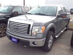 2011 Ford F-150 XTR,SIDESTEPS,SYNC in Mississauga, Ontario