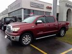 2010 Toyota Tundra Platinum 5.7L V8..Fully Loaded in Burlington, Ontario