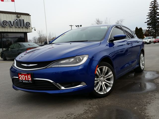 2015 chrysler 200 limited for 96 months blue. Black Bedroom Furniture Sets. Home Design Ideas