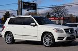 2012 Mercedes-Benz GLK-Class AWD GLK350 4MATIC ONLY 74K! **AMG PKG** NAVIGATION PKG in Scarborough, Ontario
