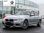 2015 BMW 3 Series i xDrive M Performance Package in Oakville, Ontario