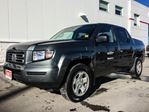 2007 Honda Ridgeline RT RT-CERTIFIED AND E-TESTED! in Cobourg, Ontario