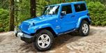 2016 Jeep Wrangler Sport in Thornhill, Ontario